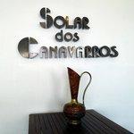 Solar Dos Canavarros Foto