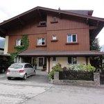 Edelweiss Ski Chalet & Spa Foto