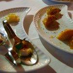 Quinta do Portal Appetizers
