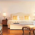 Palace Luxury Suite, master bedroom