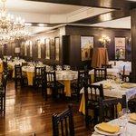 Restaurante Principal Conde Rodrigo II