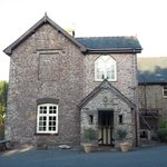 The Old Rectory Guest House