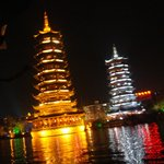 Guilin - Night River Cruise