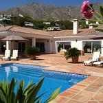Casa Suenos Luxe Bed and Breakfast Mijas