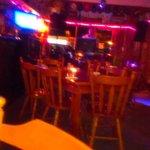karaoke@barn cafe