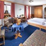 Komfort Doppelzimmer Type B