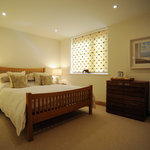 Beautifully furnished bedrooms