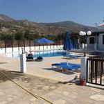 Poolbereich (WLAN kostenlos!)