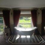 Foto de Bellingham Castle