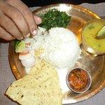 Bilde fra Maitri Restaurant