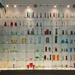 Museo del Vidrio y Cristal de Malaga