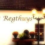 Restaurant 't Regthuys