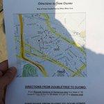 tram map/instructions to Duomo