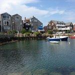 Rockport Harbour