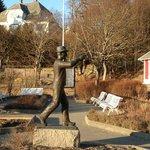 Vigsnes Mining Museum