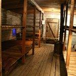 interno di gulag