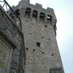 Castello della Cesta