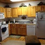 Bugle Pointe Kitchen