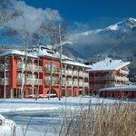Hotel Eden Winter