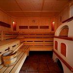 Eden Spa Sauna