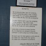 Sala Claudio Manoel da Costa