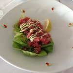 Terrific Tuna Tartar!!!!