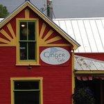 Ginger Cafe Foto