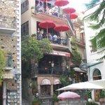"""Castelmola """"Turris"""" unbedingt besuchen"""