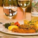 Eine köstliche Variation vom Oberpfanner Styria Beef