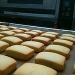 wau!! fresh from oven..