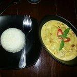 massama curry.. awesome