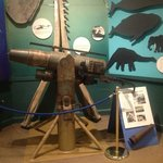 Whale hunting equipment