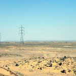 DESERT DE NUBIE