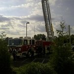 Grand Opening - Tribute to 9/11 Event:  Jacksonville Fire Department