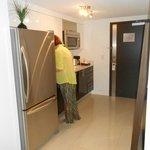 foto cozinha apartamento