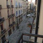 View of Corso Vitt. Emanuele