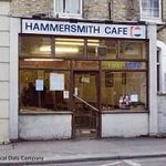 The Hammersmith Cafe Studland Street, London