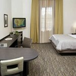 Relax in our Spacious Suites
