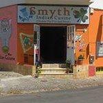 Φωτογραφία: Smyths Bar and Restaurant