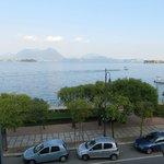 Shoreline Lake Maggiore