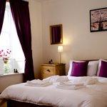 Odette Room