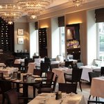 Breakfast, Lunch, Afternoon Tea & Dinner at The Montagu