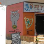 Smyths Bar and Restaurant Foto