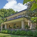 Foto de Robinwood Bed and Breakfast