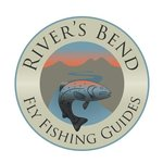 River's Bend Fly Fishing Guides Logo