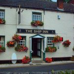 The Ship Inn Pentewan