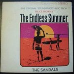 The classic recording to go with our other Endless Summer displays