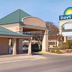 Welcome to the Days Inn Roswell