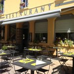 Restaurant le Charolles