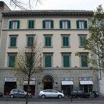 Photo de Hotel Caravaggio